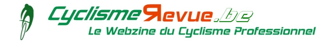 CyclismeRevue